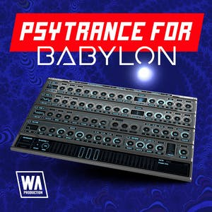 Psytrance For Babylon